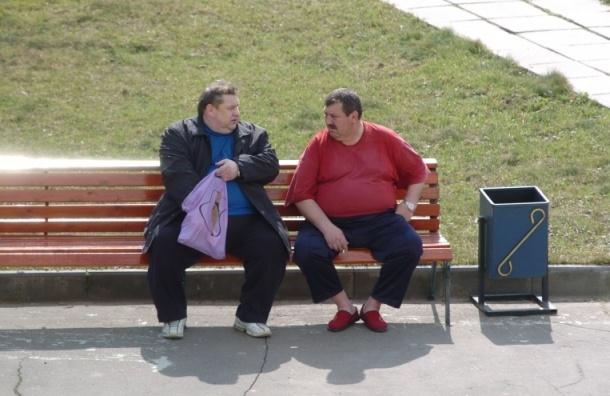 Выявлены профессии, ведущие к ожирению - это учителя и инженеры