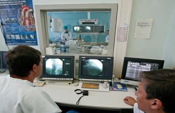 Ученый из России разработал прибор, спасающий от инфаркта