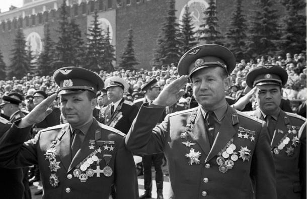 Раскрыта истинная причина гибели Юрия Гагарина: ошибка пилота СУ-15