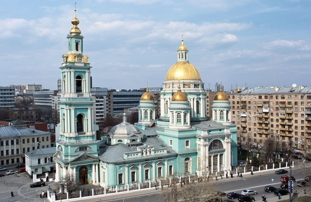 «Свеча памяти 22 июня» зажжется сегодня в Богоявленском кафедральном соборе Москвы
