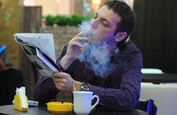 В Москве откроют первые бары для курящих