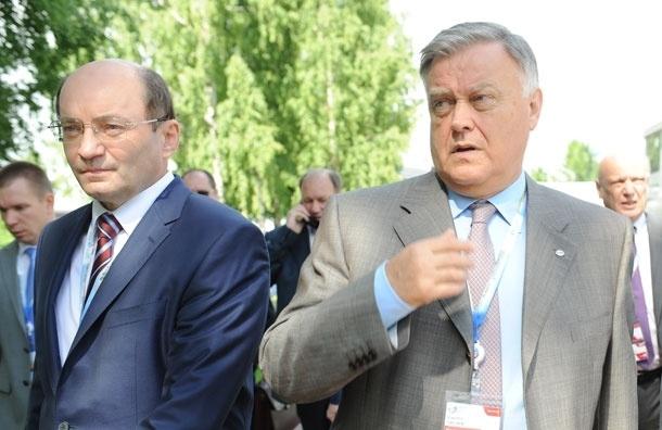 """Якунина """"уволили"""" из Москвы"""