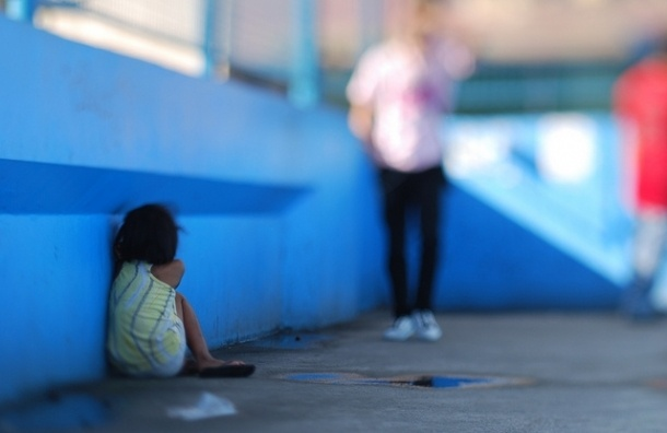 В Приморском районе бесследно пропала 15-летняя школьница