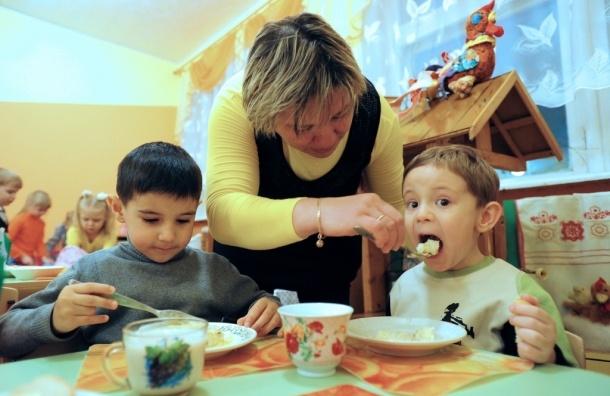 В очереди в детские сады стоят 2 млн российских малышей