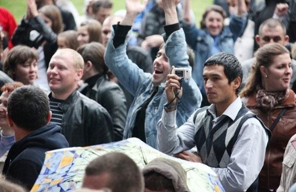 «День молодежи» пройдет в Москве в ритме активной жизни и гармонии с природой