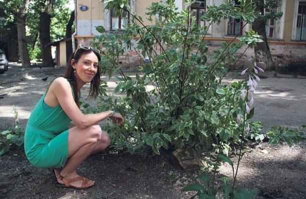 В Москве появились подпольные садоводы-огородники