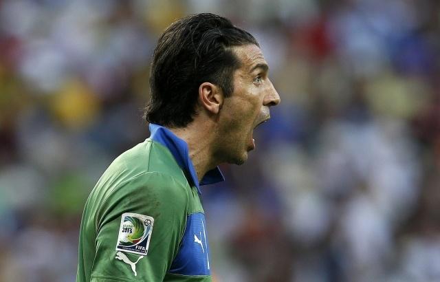 Испания - Италия на Кубке конфедераций 2013 года: Фото