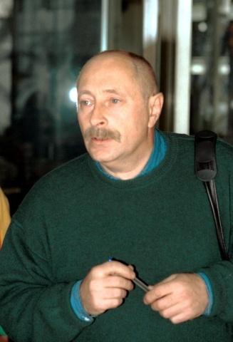Григорий Остер: Фото