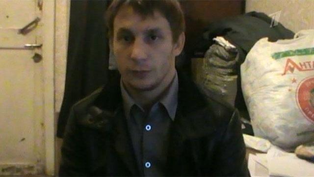 Боксер Валерий Третьяков и драка в Каменске-Уральском: Фото