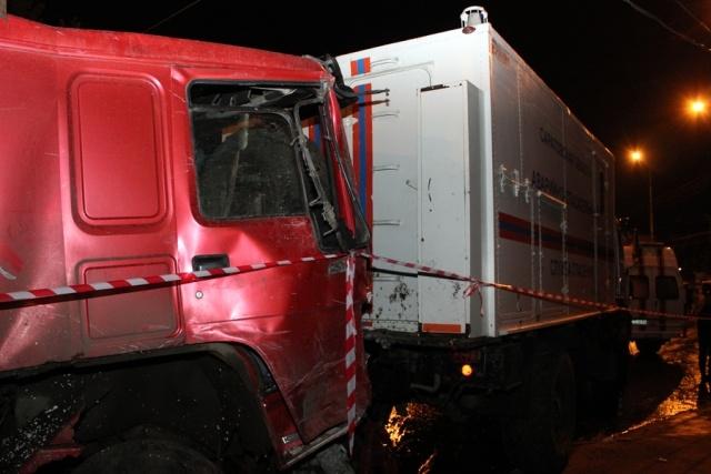 ДТП в Саратове на Танкистов : Фото
