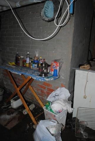 Подвалы: Фото