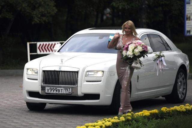 Лера кудрявцева игоря макарова свадьба