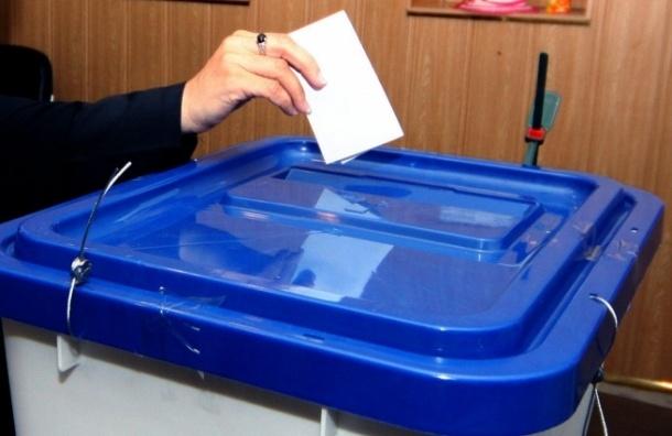 На информирование о выборах мэра Москва выделит 67 млн рублей
