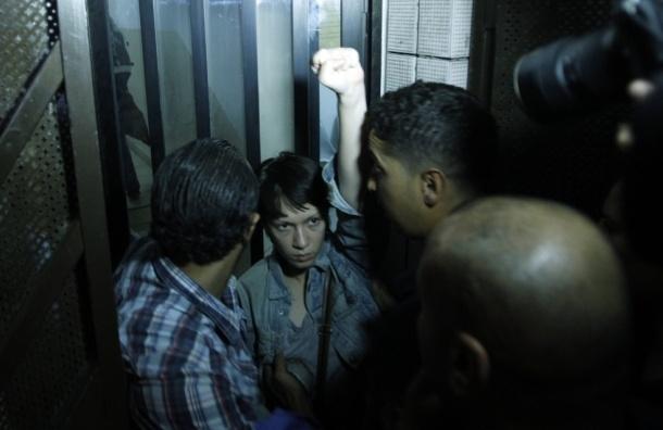 В Тунисе освободили активисток FEMEN