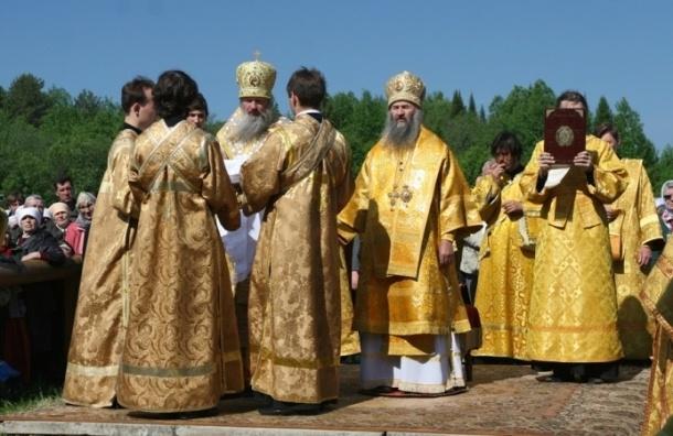 Московский Патриархат призывает верующих соглашаться  на посмертное изъятие органов для пересадки