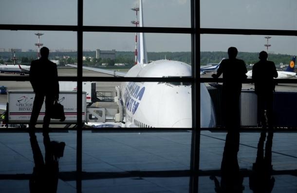 В шасси самолета во Внуково обнаружено тело темнокожего человека