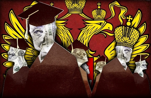 В Петербурге стали сокращать бюджетные места в вузах