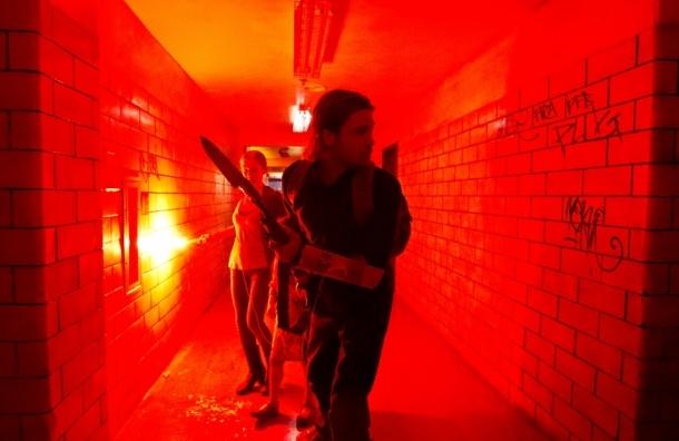 Рецензия: «Война миров Z» - ехал зомби через зомби
