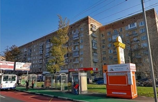 10 налетчиков в форме СОБРа ограбили банк в Москве