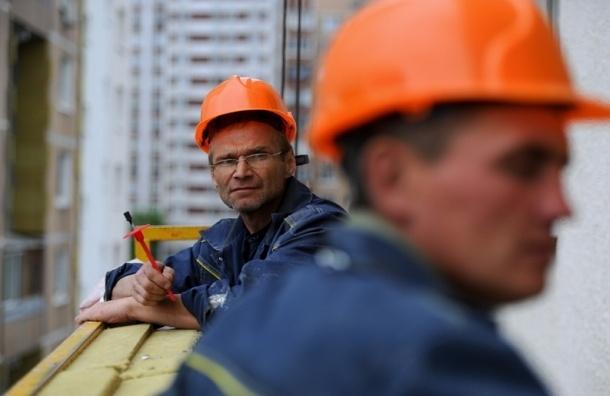 Москвичи смогут вложиться в строительство дополнительных этажей дома