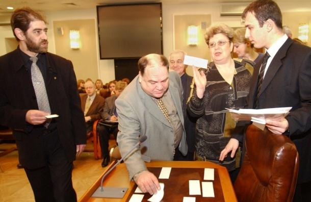 В 430 млн рублей обойдутся Москве выборы мэра - Мосгоризбирком