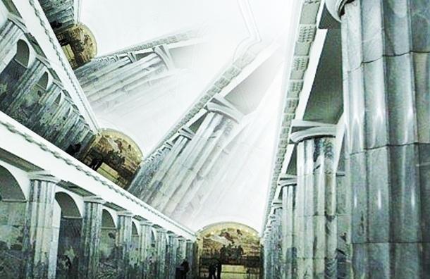 Станция метро «Балтийская» получит второй выход – у «Варшавского экспресса»