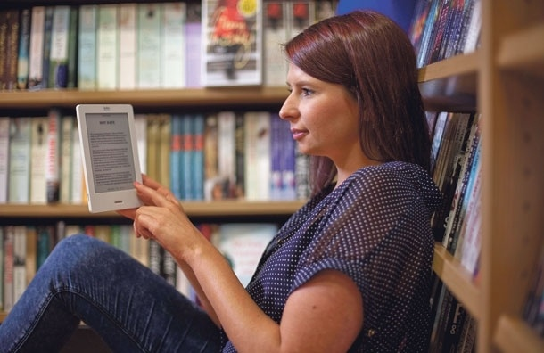 5 столичных библиотек соткрытым пространством