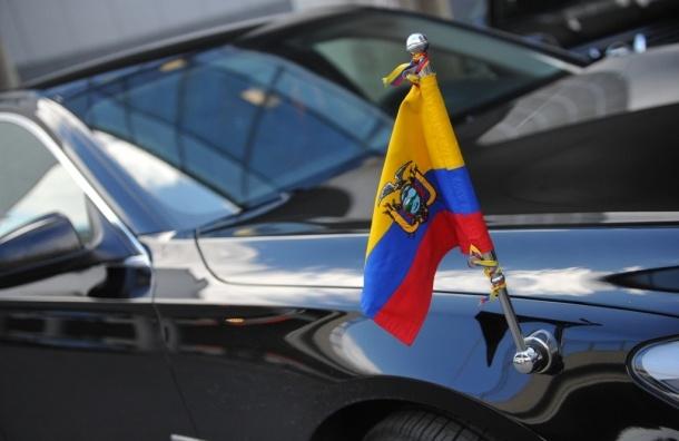 Эквадор отказался от таможенных льгот США