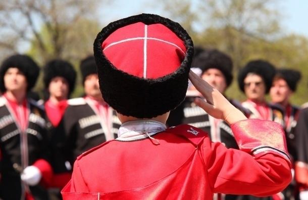 В Забайкалье депутат предложил разрешить казакам бить геев нагайками