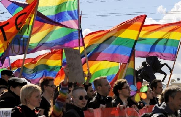 ЛГБТ-сообщество не станет выдвигать кандидата в мэры Москвы
