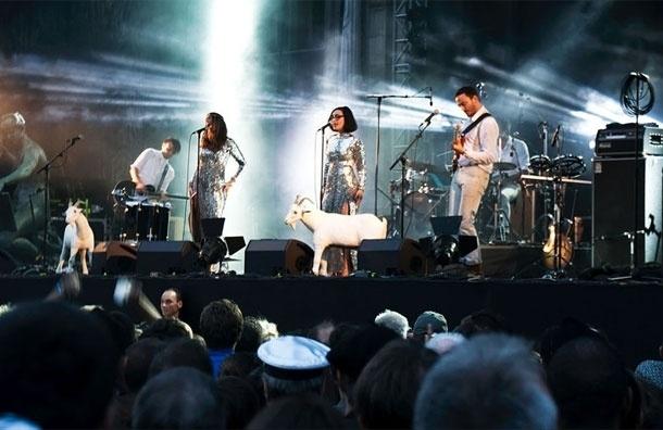Праздник Музыки  в Москве: на улицах будут играть лучшие французские и российские группы