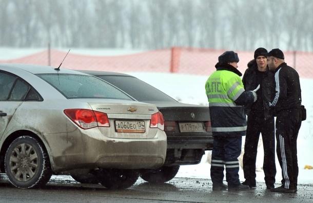 В Белоруссии станут отбирать автомобили у пьяных россиян