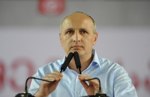Экс-премьер Вано Мерабишвили объявил в тюрьме голодовку