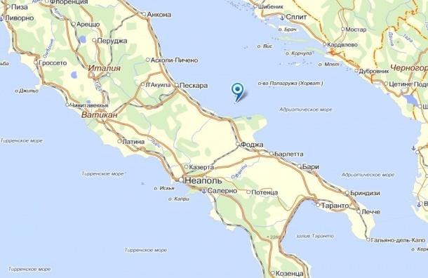 В 1938 году Муссолини высылал геев на остров. Наказание или свобода?