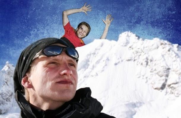 Петербуржец хочет повторить спортивный подвиг Оскара Писториуса