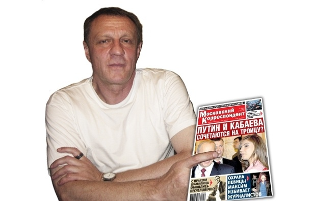 Григорий Нехорошев, который разводил Путина пять лет назад: граждане имеют право знать слухи о президенте