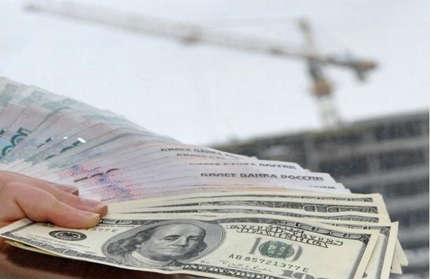 Хранящие деньги в долларах и евро несут потери