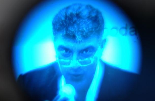 Борис Немцов: «Берите пример с меня  – рожайте, и будет протест»