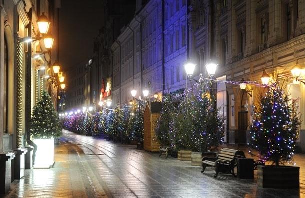 Пешком по Москве. Список 54 пешеходных маршрутов протяженностью более 57 км