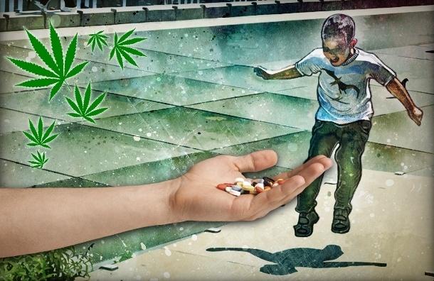 Евгений Ройзман: Торговля наркотиками возможна только при попустительстве правоохранительных органов