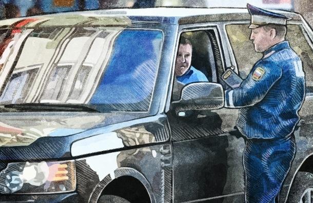 Российским водителям нужен нулевой промилле, потому что пить не умеют
