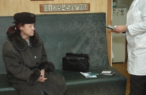 В России решили возродить вытрезвители