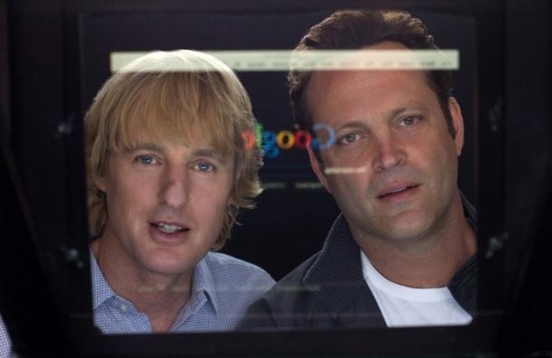 Рецензия: «Кадры» - комедийный ответ «Гугла» Цукербергу