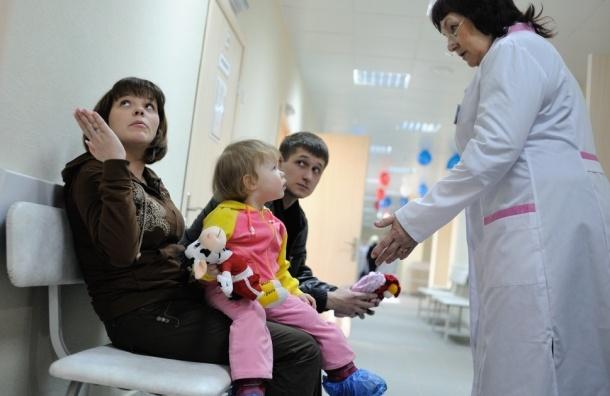 Участковых врачей и медсестер собираются селить рядом с поликлиниками