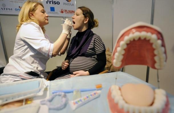 Удаление зубов ведет к ухудшению памяти