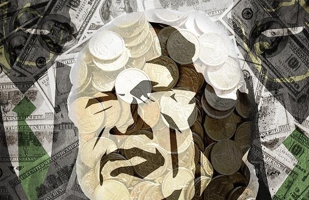 В Петербурге увеличивается разрыв между богатыми и бедными