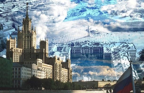 Парки, парковки, градоначальник и еще пять причин, почему Москва круче Петербурга