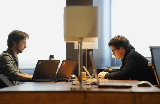 Ученые назвали лучшее место для работы в офисе