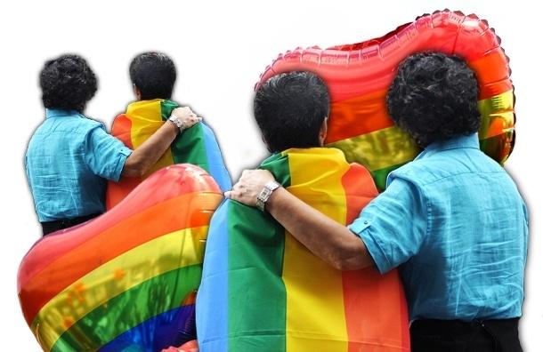 Прошла неделя с принятия антигейского закона. Как теперь живут ЛГБТ?
