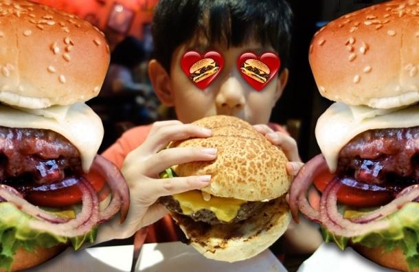 Бургер как предчувствие. Почему американские бутерброды вновь стали рулить?